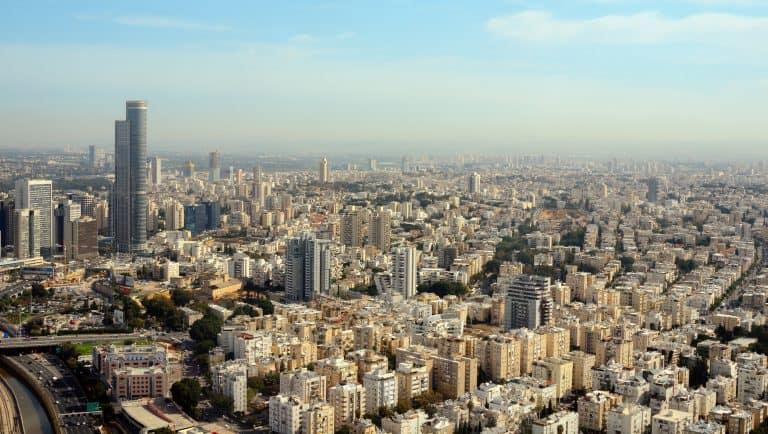חיתוך בטון בתל אביב