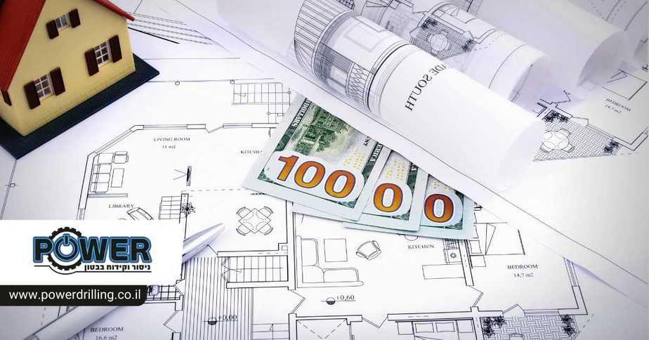 מחירים של אדריכל לשיפוץ דירה